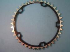 Campagnolo 39T MPS 10-Speed  NEW / NOS Road Chainring- Black- 135BCD