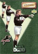 1997 Upper Deck Bandai Major League Soccer - Trophy Winners - Insert/Chase Card