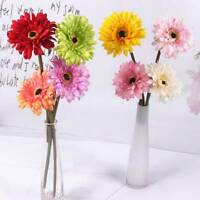 Artificial Chrysanthemum Flower DIY Wedding Party Decoration Home Accessories