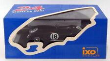 Voiture des 24 heures du mans de courses miniatures pour Jaguar 1:43