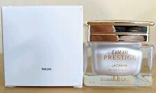 Authentic!! $400 Christian Dior Prestige La Creme Cream 1.7oz (Full Size) NEW!!