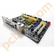 Asus P5KPL-AM EPU REV 1.02 LGA775 Motherboard With BP