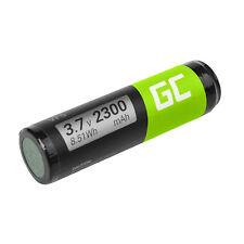 Battery for TomTom Go 710 910 2300mAh