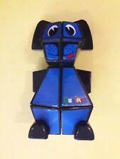 Rubik's Cube Jnr Perro Figura Juguete Juego Rompecabezas Fácil Cachorro Rompecabezas Ideal Teaser