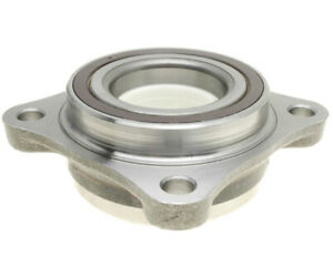 Wheel Bearing and Hub Assembly-R-Line Front Raybestos 715040