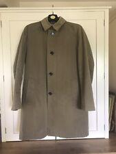 Daks Rain Coat