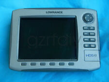 Lowrance HDS-8 Gen1 HDS8  GPS Fishfinder (HDS-8 head only,no any parts)