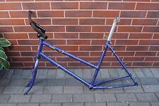 50cm Bike Frame KOGA MIYATA Forerunner Lady FM-1 Triple Cr-Mo tubes Hardtlite