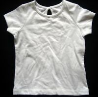 M Baby T-Shirt in Weiß Gr. 12-18 Monate