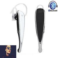 Handsfree Earphone Sport Bluetooth Headset Wireless Music Earbud with Microphone