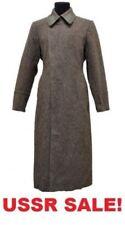 USSR GREATCOAT Military wool overcoat coat, Uniform WWII Historical reenactment