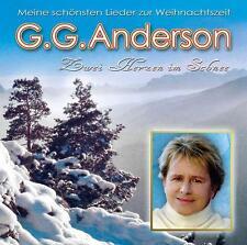 Zwei Herzen im Schnee - Meine Schönsten Lieder Zur von G.G. Anderson (2007)