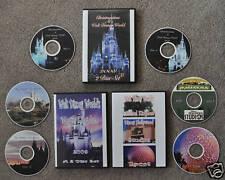 Walt Disney World Special Deal DVD Collection(6 Discs)
