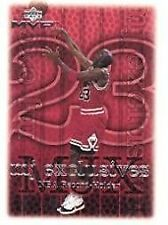 Autograph Upper Deck Original Single Basketball Cards