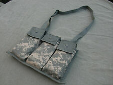 Molle II Six  Magazine Bandoleer ACU Digital Camo Pattern - Very Good condition