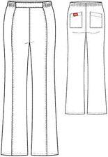 "Dickies ""Elements"" NAVY Classic Scrub Pants XL/2X NWT"