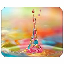 Colorful Water Drop Mousepad Mouse Pad Mat
