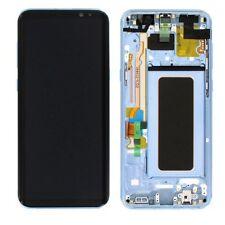 écran LCD Ensemble complet GH97-20470D Bleu pour Samsung Galaxy S8 Plus G955