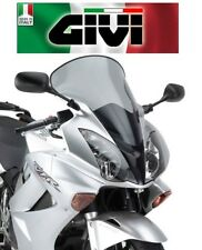 Cupolino specifico fume' HONDA VFR 800 VTEC 2002 2003 2004 2005 2006 D217S GIVI