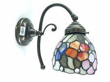 Lampade da parete da interno e multicolore in vetro acquisti
