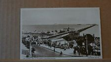 "Postcard Unposted Essex Southend on sea, ""the longest Pier in the world"""