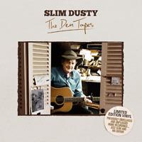SLIM DUSTY - THE DEN TAPES CD ~ AUSTRALIAN COUNTRY / FOLK *NEW*