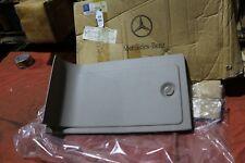 Original Mercedes W639 Vito -  Verkleidung Sitzbank A 6396600009 NEU NOS 8J06