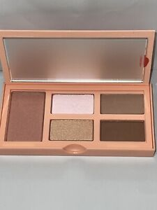 "Clinique Limited Edition Eye & Cheek Palette In ""Pink"" New"