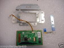 HP COMPAQ 6910P TOUCHPAD BOARD +BRACKET.REV.A 920-000706-02