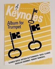 Keynotes Album For Trumpet (Music Book)