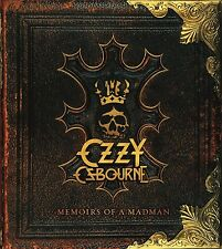 Ozzy Osbourne-Memoirs of a Madman 2 DVD NUOVO