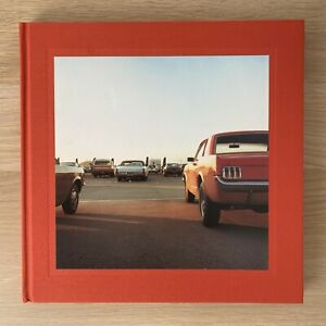 William Eggleston - Two and One Quarter (Hardcover)