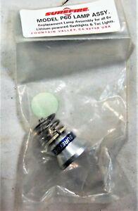 Surefire P60 Lamp Assembly