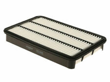 For 2001-2003 Isuzu Rodeo Sport Air Filter Denso 41445ZR 2002 First Time Fit