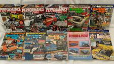 Car Magazines x 10 Bulk Lot #20
