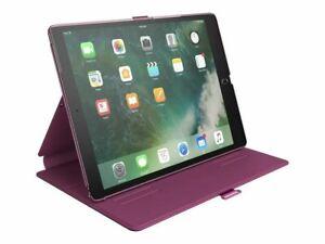 OEM Speck Balance Folio Case for iPad Pro 12.9 Inch 2015/ 2017 Syrah Purple