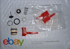 IR 2131 K303 INLET KIT,2135 D93 TRIGGER,2131 A329 REV VALVE,2135 K75 BUTTON KIT