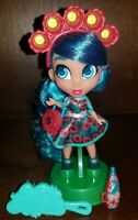 Hairdorables Big Hair Don't Care SERIES 4 Scented PRETTY POPPY NOAH