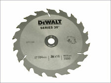 DEWALT Industrial Saw Blades