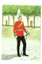 Royal Yeomanry: Officer, Westminster Dragoons (2nd County of London Yeomanry )