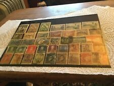 Argentina Stamps Lot