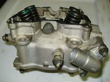 2000 Arctic Cat 400 4x4 ATV Cylinder Head Valves (tested)