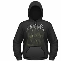 Plastic Head Mens Emperor Anthems 2014 HSW Long Sleeve Hoodie, Black, Large