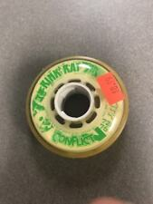 Rink Rat Identity Conflict 76A Inline Hockey Skate Wheels - 72MM NEW