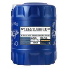MANNOL 20 Liter O.E.M. 8215 Automatikgetriebeöl Getriebeöl