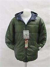 XL Point Zero Reversable Jacket Green Navy NWT $195