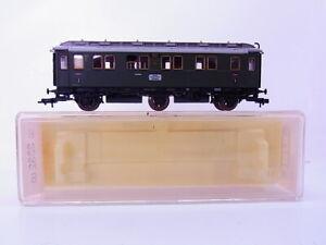 71169 Trix Express H0 3332 AB3ü Schnellzugwagen DRG. 1 2. kl. Ep. II in OVP