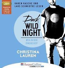 Dark Wild Night - Weil du der Einzige bist - Christina Lauren (2016,MP3-Hörbuch)