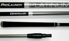 Grafalloy Plat 58g Regular Long Driver Shaft+Callaway Flash,Rogue,EPIC,Fusion,XR