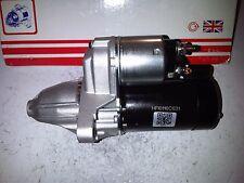 TO FIT HONDA ACCORD VI MK6 1.8 2.0 16V PETROL 1998-2002 BRAND NEW STARTER MOTOR